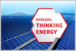 KYOCERA THINKING ENERGY