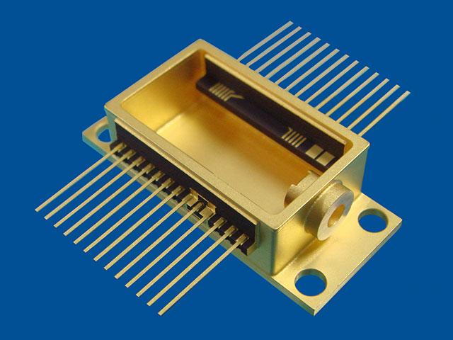 光通信モジュール用パッケージ 光通信モジュール用部品 セラミックパッケージ 京セラ